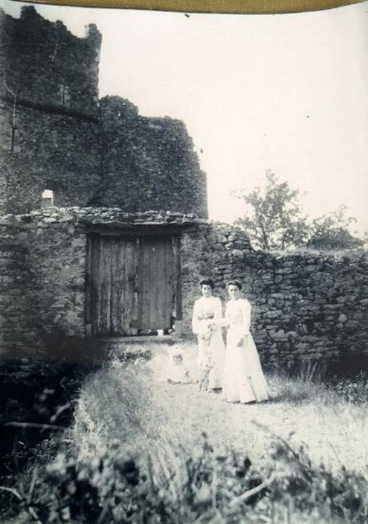 Famille thuillier 1903