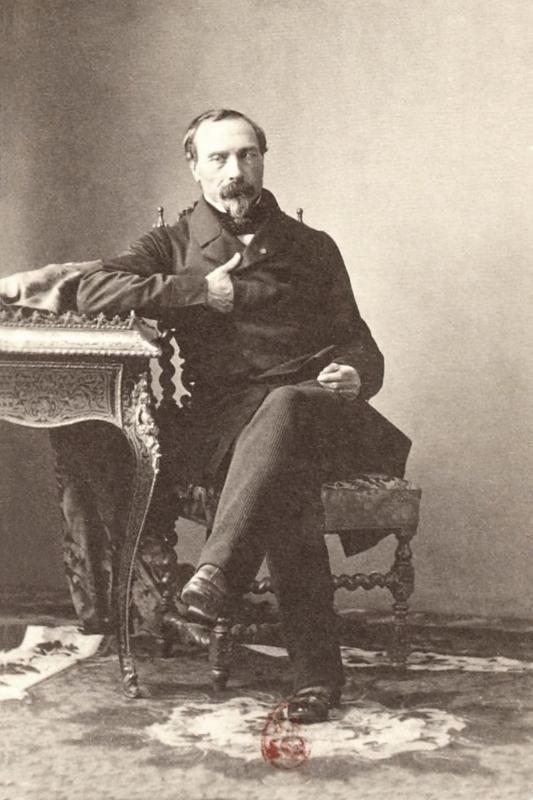 General espinasse bnf gallica